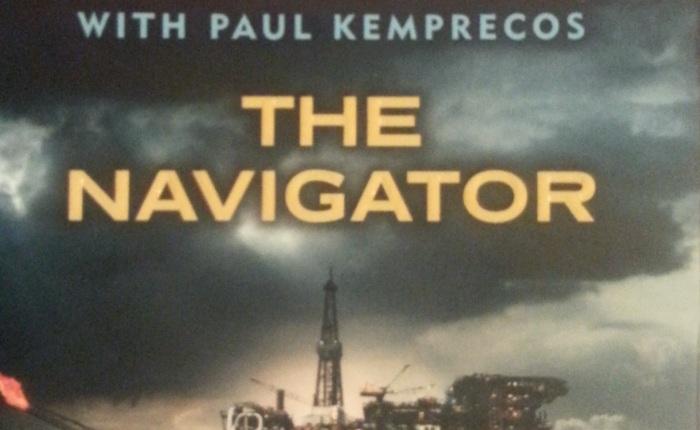 The Numa Files – Book 7 – TheNavigator