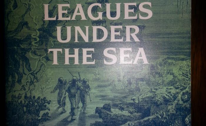 20000 Leagues under thesea
