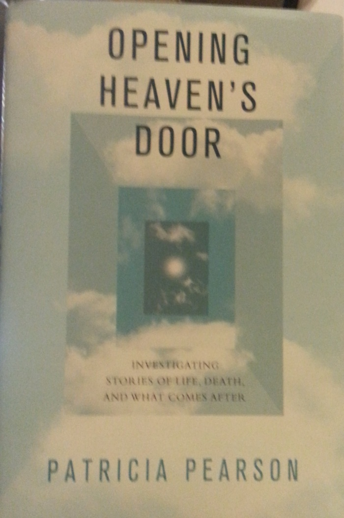 Opening Heaven's Door – Patricia Pearson