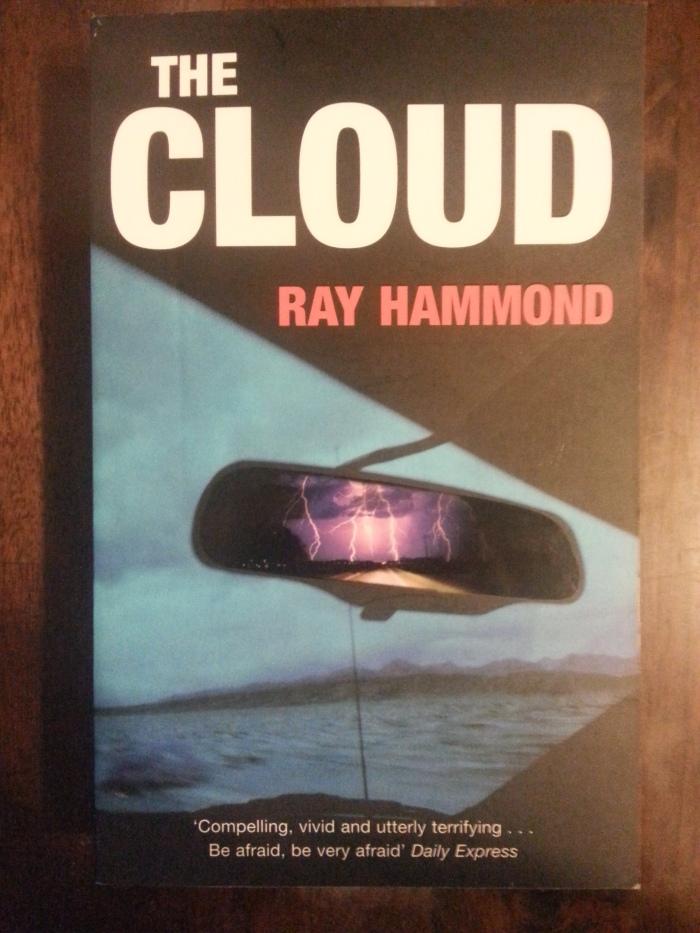 The Cloud – RayHammond