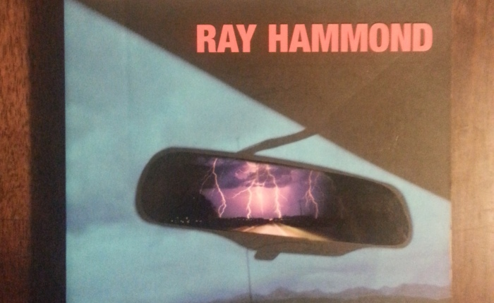 The Cloud – Ray Hammond