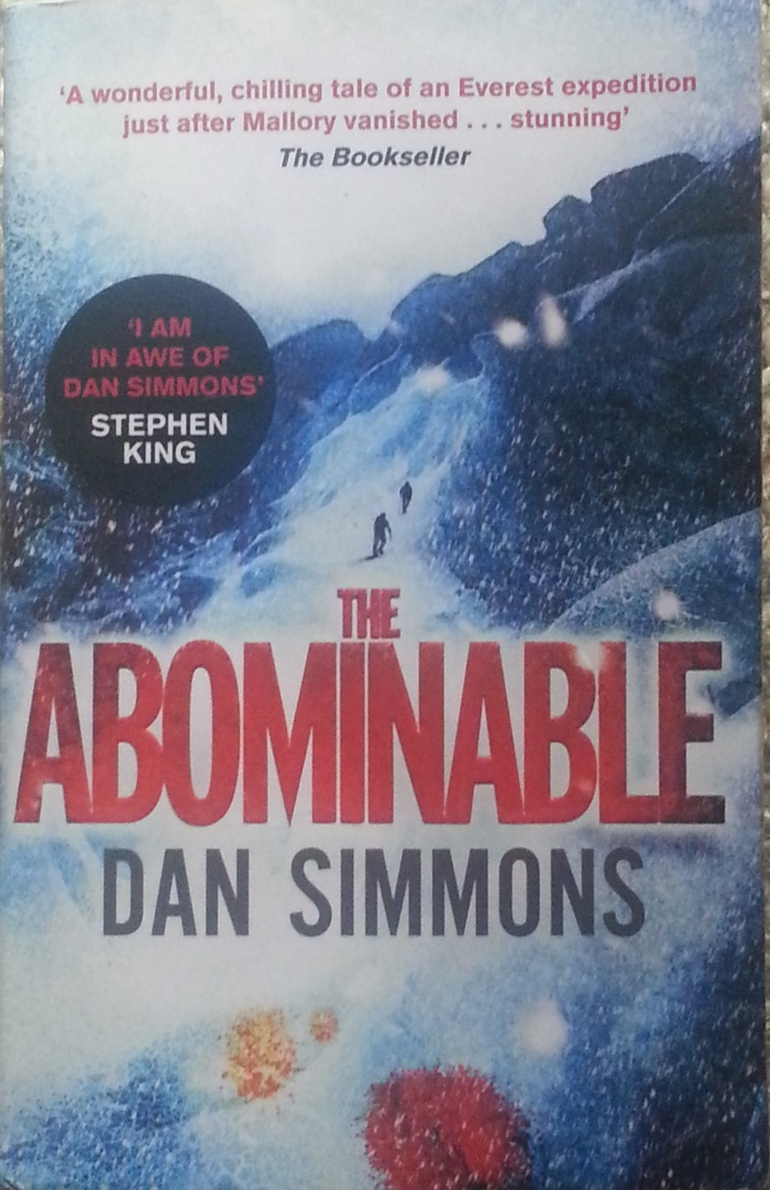 The Abominable – Dan simmons