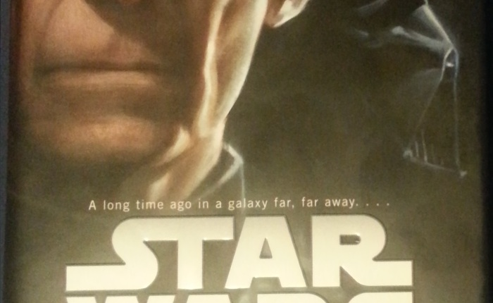 Star Wars: Tarkin – James Luceno