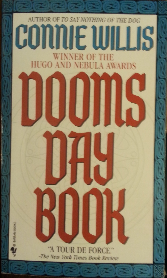 Doomsday Book – Connie Willis