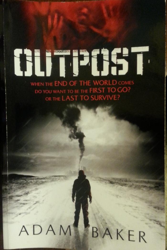 Outpost – AdamBaker