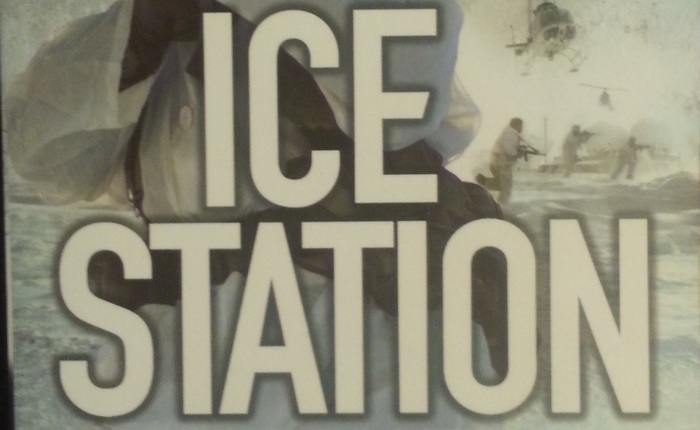 Ice Station – MatthewReilly
