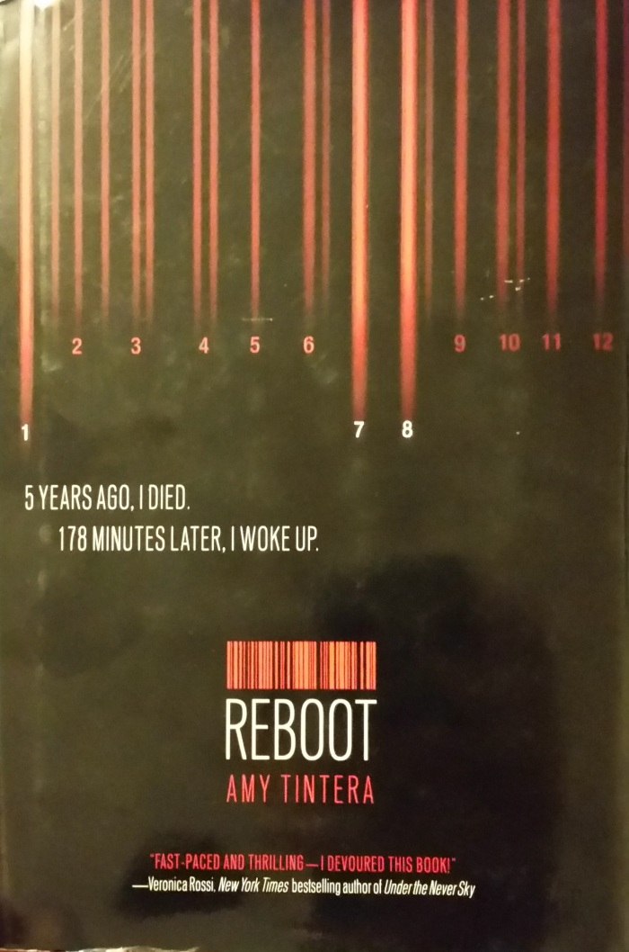 Reboot – AmyTintera