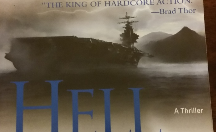 Hell Island – MatthewReilly