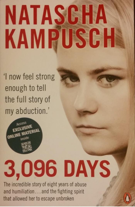 3096 Days – NataschaKampusch