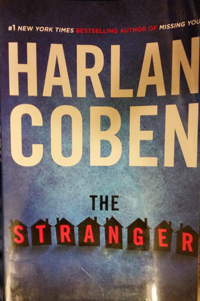 The Stranger – Harlan Coben