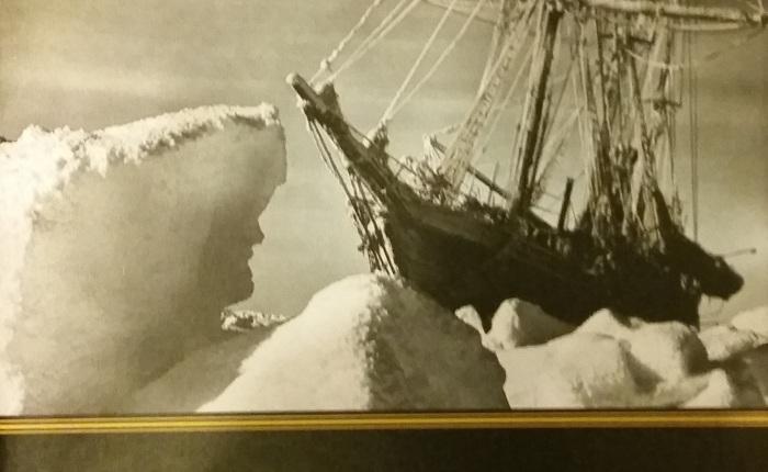 Endurance Shackleton's Incredible Voyage – AlfredLansing