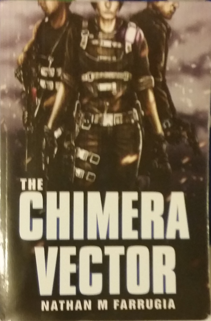 The Chimera Vector – Nathan M Farrugia