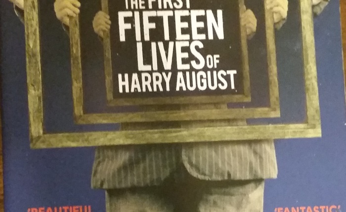 The First Fifteen Lives of Harry August – ClaireNorton