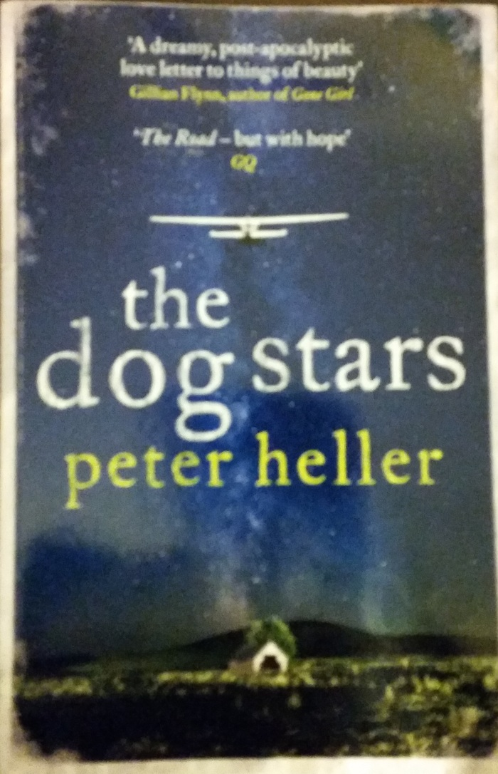 The Dog Stars – Peter Heller