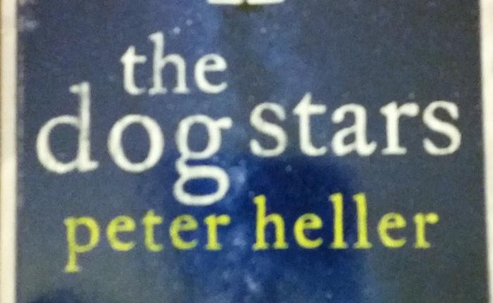 The Dog Stars – PeterHeller
