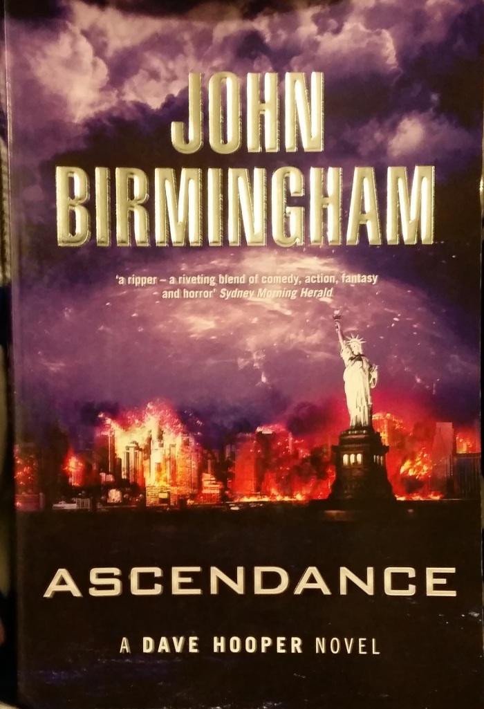 Ascendance – JohnBirmingham