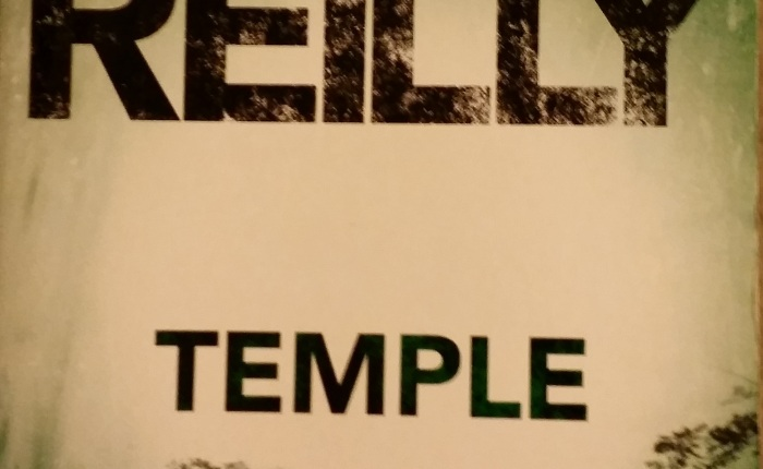 Temple – Matthew Reilly