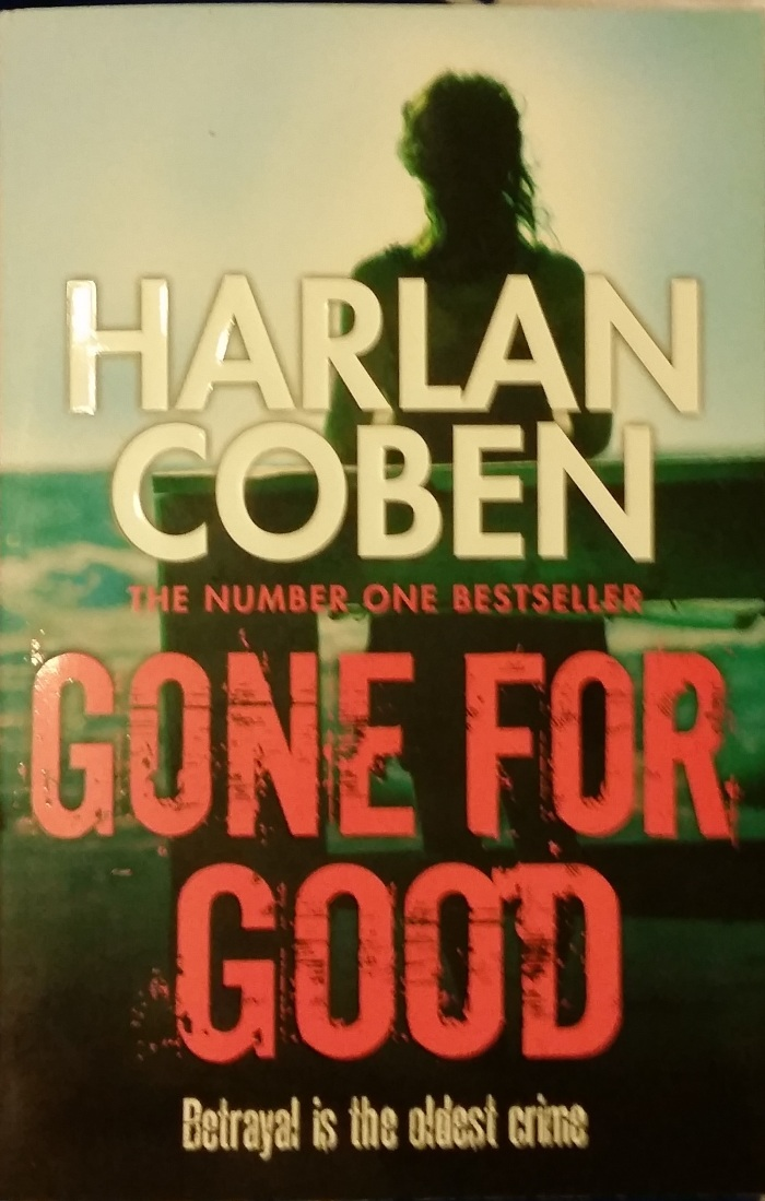 Gone for good – Harlan Coben