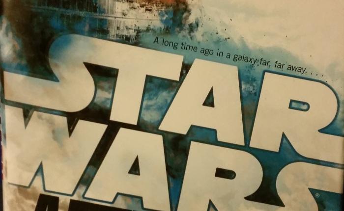 Star Wars Aftermath – ChuckWendig