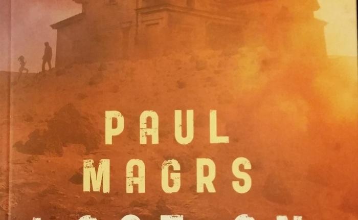 Lost on Mars – PaulMagrs