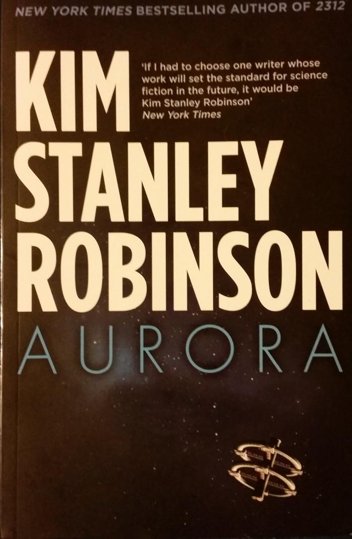 Aurora – Kim StanleyRobinson