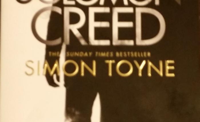 Solomon Creed – SimonToyne
