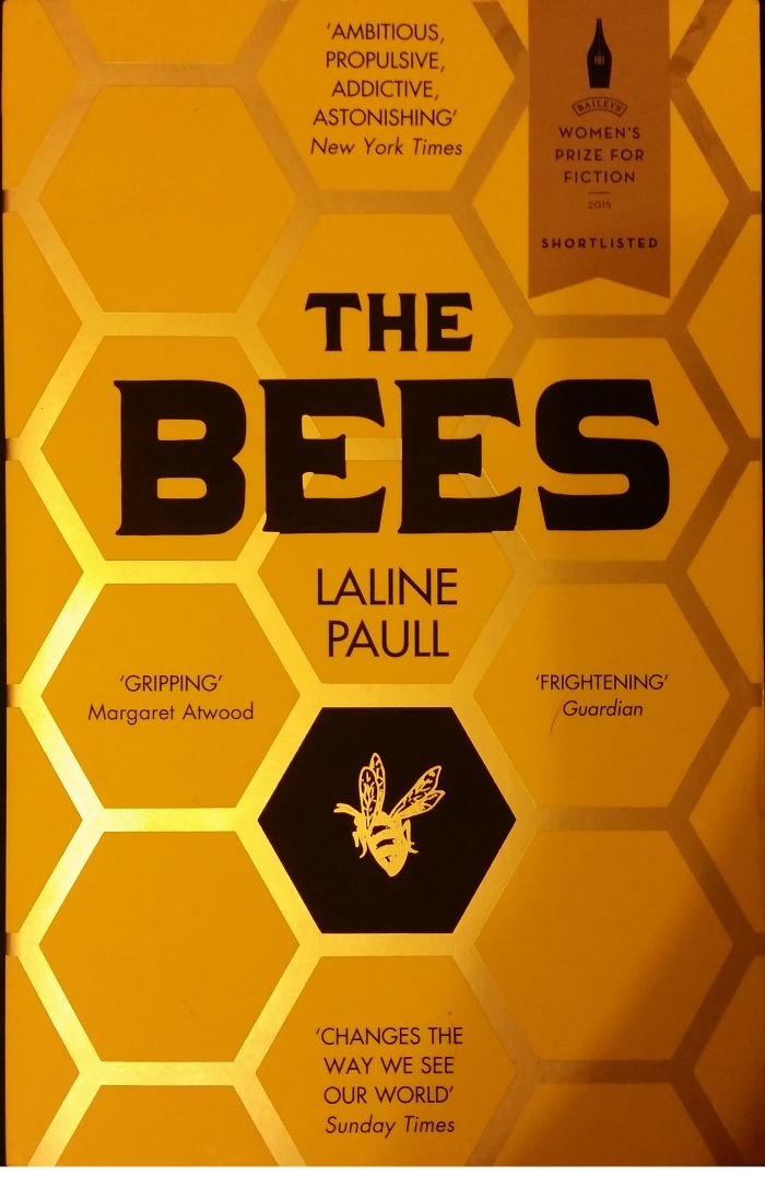 The Bees – Laline Paull