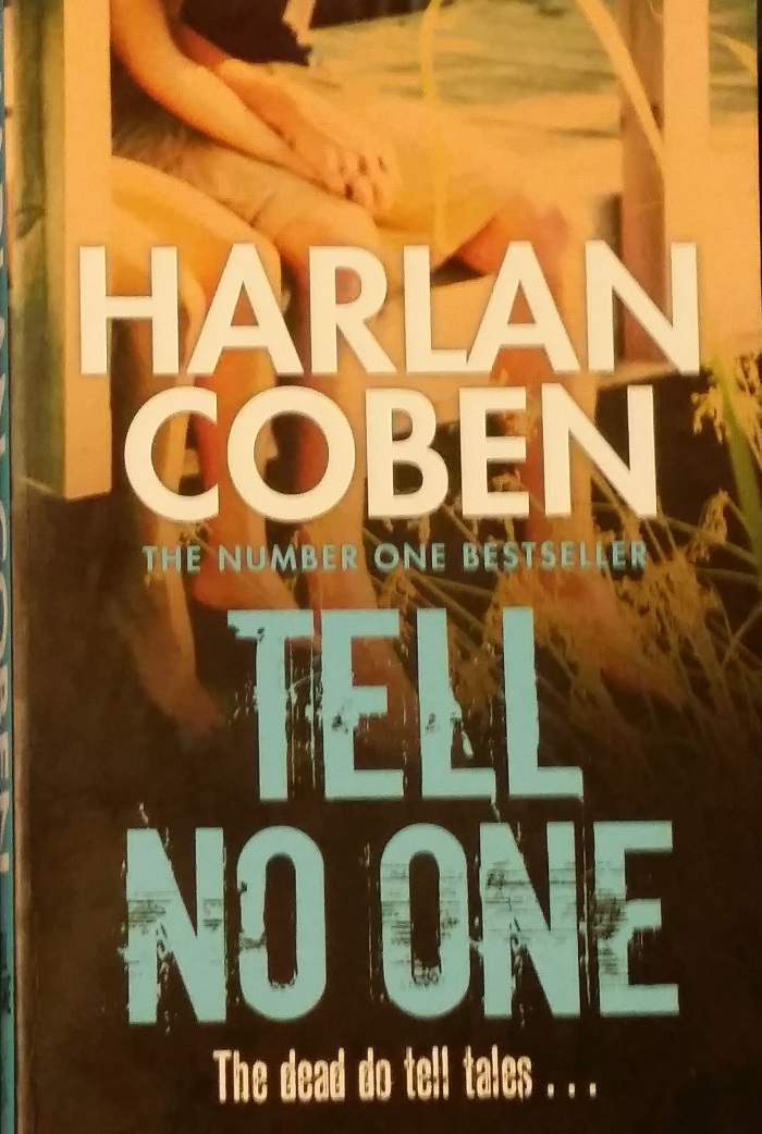 Tell No One – Harlan Coben