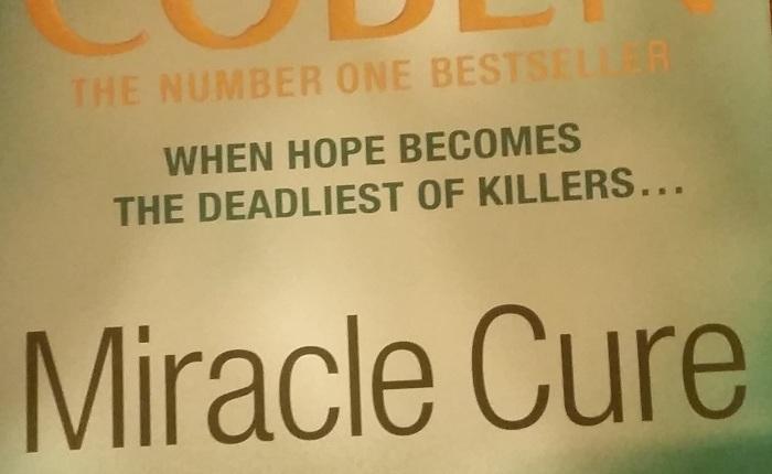 Miracle Cure – HarlanCoben