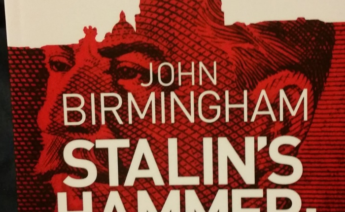 Stalin's Hammer: Rome – JohnBirmingham