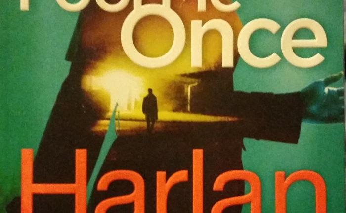 Fool Me Once – HarlanCoben