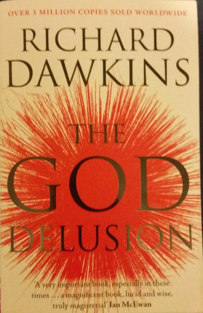 The God Delusion – RichardDawkins