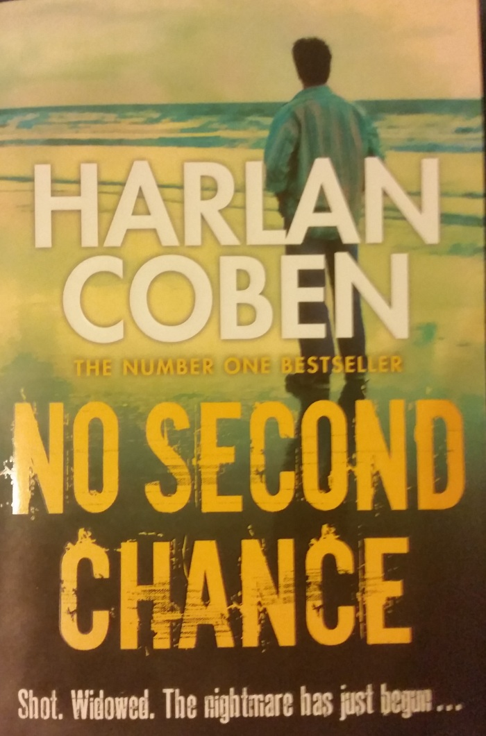 No Second Chance – Harlan Coben
