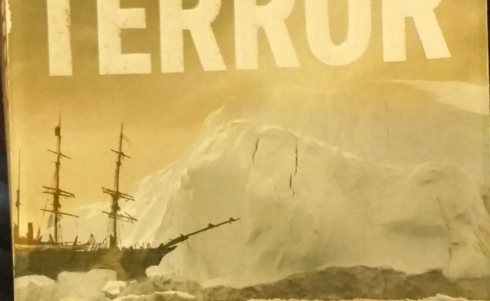 The Terror – Dan Simmons