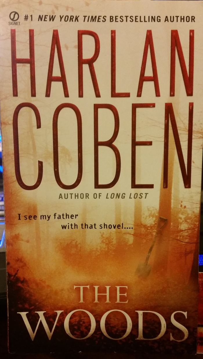 The Woods – Harlan Coben