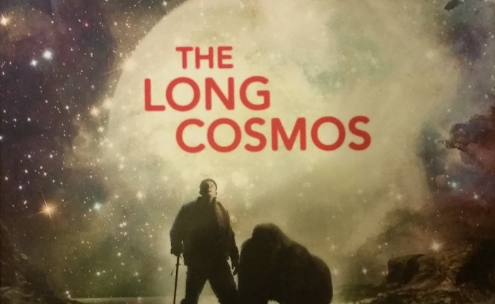 The Long Cosmos – Terry Pratchett & Stephen Baxter