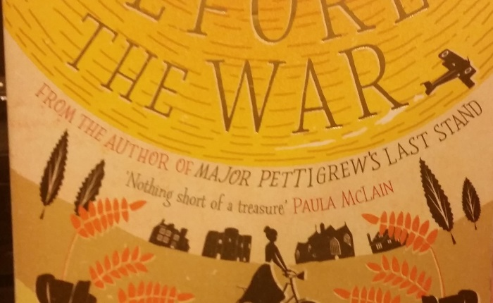 The Summer Before The War – Helen Simonson