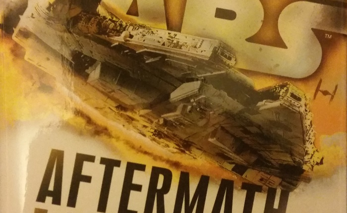 Star Wars Aftermath:Life Debt – Chuck Wendig